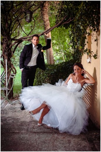 Photographe mariage - Sandy Nauleau - photo 6
