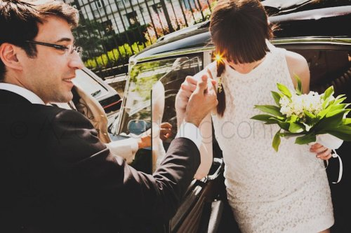 Photographe mariage - AZUR WEEDING - photo 7