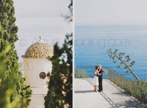 Photographe mariage - AZUR WEEDING - photo 20