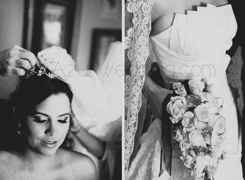 Photographe mariage - AZUR WEEDING - photo 24