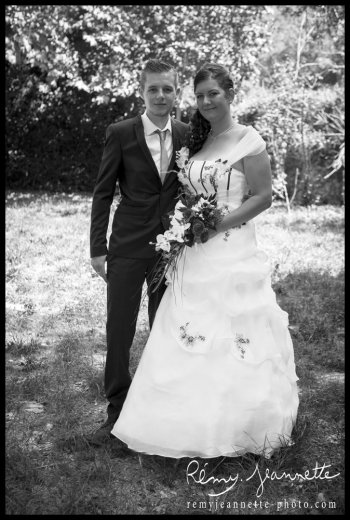 Photographe mariage - S.A.S. MR PHOTO - photo 18