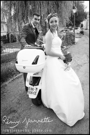Photographe mariage - S.A.S. MR PHOTO - photo 32