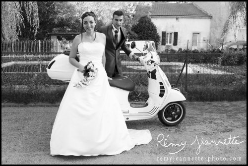 Photographe mariage - S.A.S. MR PHOTO - photo 31