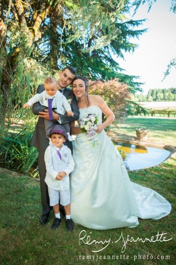 Photographe mariage - S.A.S. MR PHOTO - photo 28