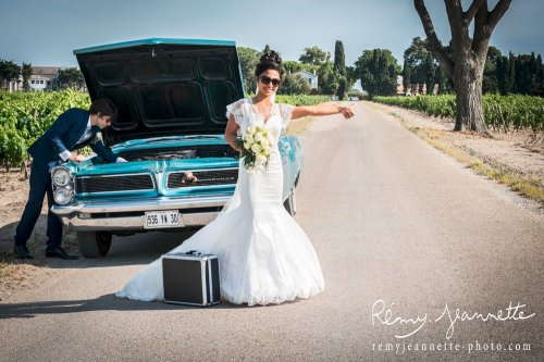 Photographe mariage - S.A.S. MR PHOTO - photo 10