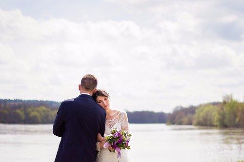 Photographe mariage - Instants Saisissants - photo 16