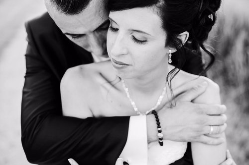 Photographe mariage - Instants Saisissants - photo 13