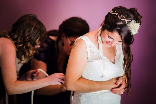 Photographe mariage - Instants Saisissants - photo 11
