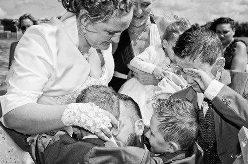 Photographe mariage - Mr Viot Régis - photo 26