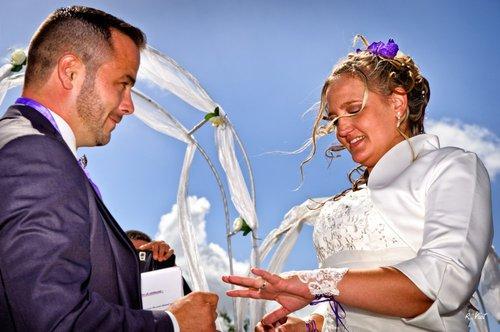 Photographe mariage - Mr Viot Régis - photo 25