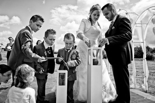 Photographe mariage - Mr Viot Régis - photo 22