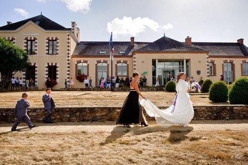 Photographe mariage - Mr Viot Régis - photo 19