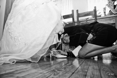 Photographe mariage - Mr Viot Régis - photo 18
