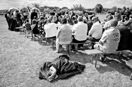 Photographe mariage - Mr Viot Régis - photo 21