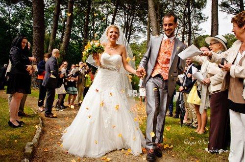 Photographe mariage - Mr Viot Régis - photo 69