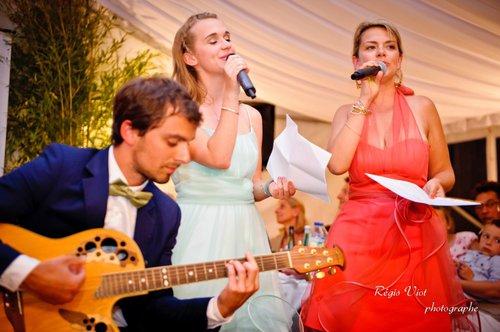 Photographe mariage - Mr Viot Régis - photo 76