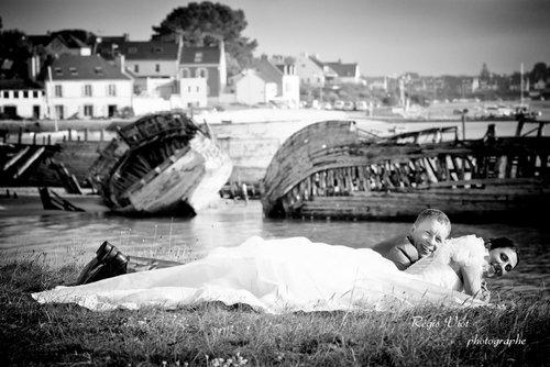 Photographe mariage - Mr Viot Régis - photo 61