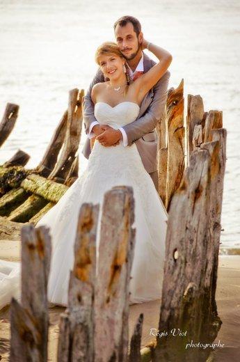 Photographe mariage - Mr Viot Régis - photo 49