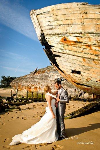 Photographe mariage - Mr Viot Régis - photo 52