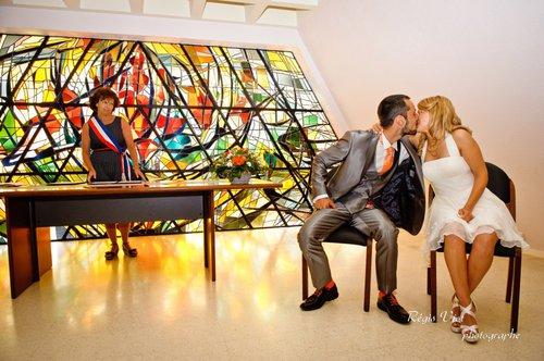 Photographe mariage - Mr Viot Régis - photo 56