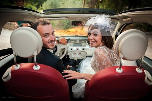 Photographe mariage - l'atelier de Mad and Pat - photo 30