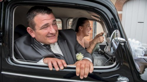 Photographe mariage - l'atelier de Mad and Pat - photo 11