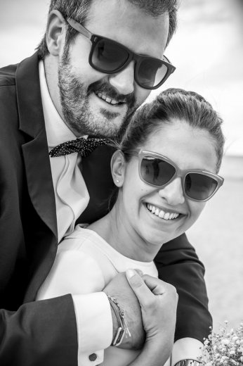 Photographe mariage - l'atelier de Mad and Pat - photo 16