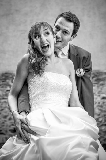 Photographe mariage - l'atelier de Mad and Pat - photo 18