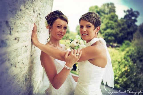 Photographe mariage - Sylvain David photographe - photo 11