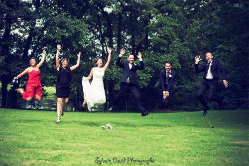 Photographe mariage - Sylvain David photographe - photo 2
