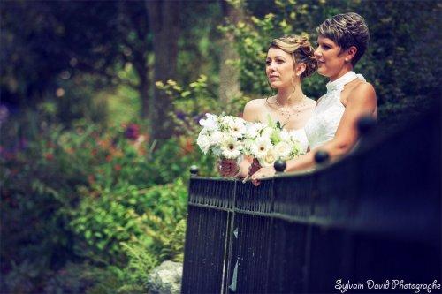 Photographe mariage - Sylvain David photographe - photo 9