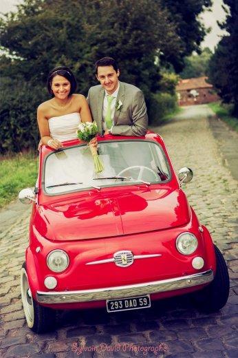 Photographe mariage - Sylvain David photographe - photo 6