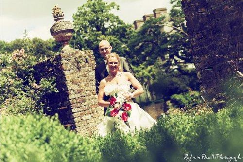 Photographe mariage - Sylvain David photographe - photo 17