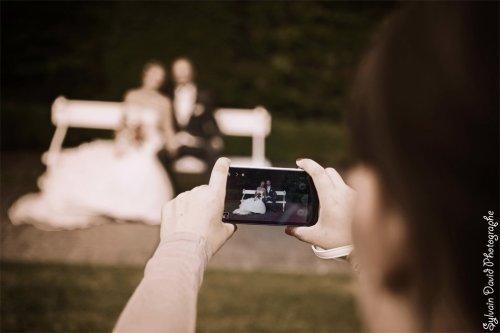 Photographe mariage - Sylvain David photographe - photo 18