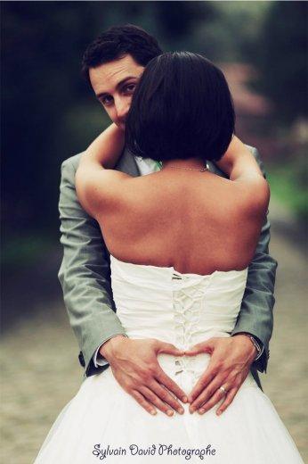 Photographe mariage - Sylvain David photographe - photo 7