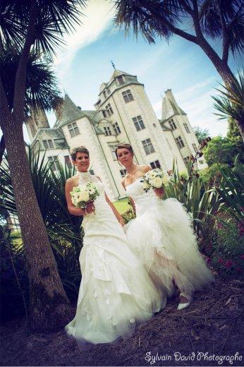 Photographe mariage - Sylvain David photographe - photo 10