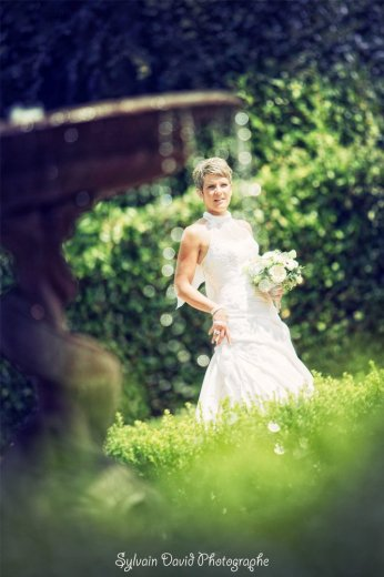 Photographe mariage - Sylvain David photographe - photo 14