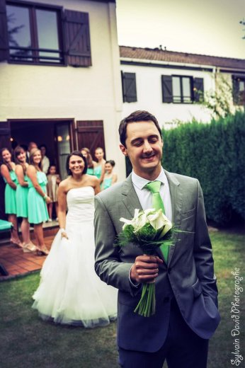Photographe mariage - Sylvain David photographe - photo 5
