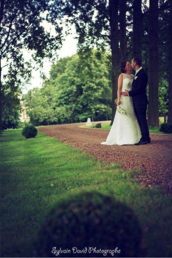 Photographe mariage - Sylvain David photographe - photo 4