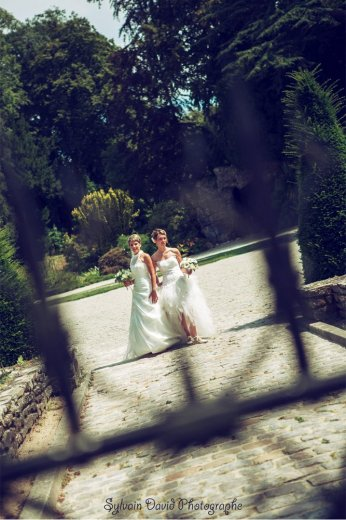 Photographe mariage - Sylvain David photographe - photo 12