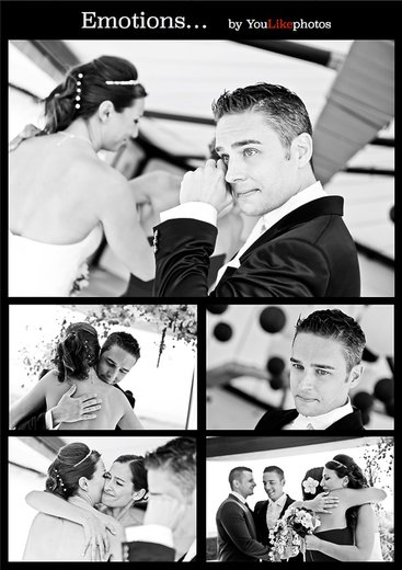Photographe mariage - Laurent Gosset, photographe - photo 41