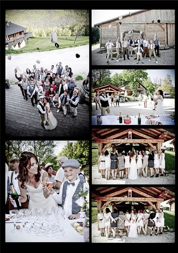Photographe mariage - Laurent Gosset, photographe - photo 10