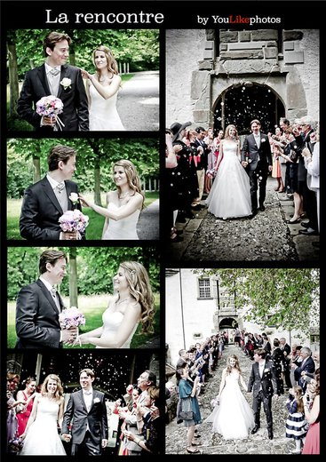 Photographe mariage - Laurent Gosset, photographe - photo 15