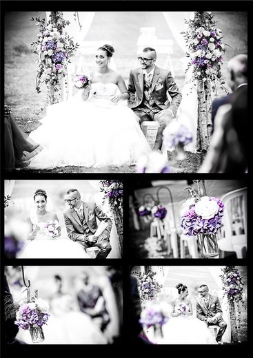 Photographe mariage - Laurent Gosset, photographe - photo 16