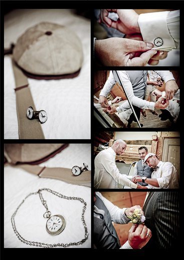 Photographe mariage - Laurent Gosset, photographe - photo 2