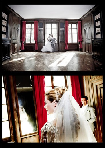 Photographe mariage - Laurent Gosset, photographe - photo 21