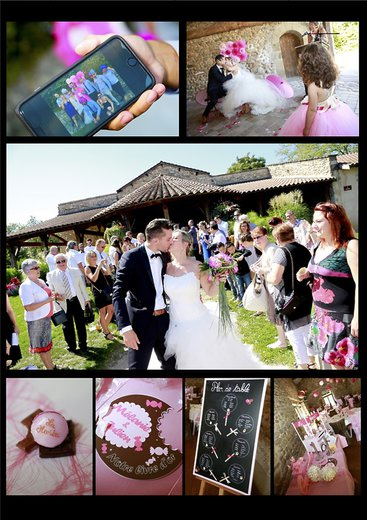 Photographe mariage - Laurent Gosset, photographe - photo 40