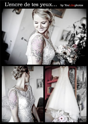 Photographe mariage - Laurent Gosset, photographe - photo 45