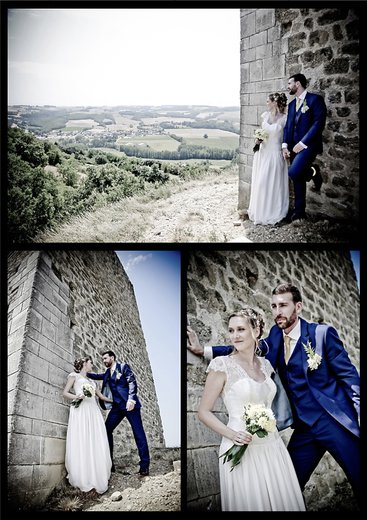 Photographe mariage - Laurent Gosset, photographe - photo 35