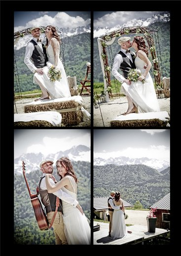 Photographe mariage - Laurent Gosset, photographe - photo 4